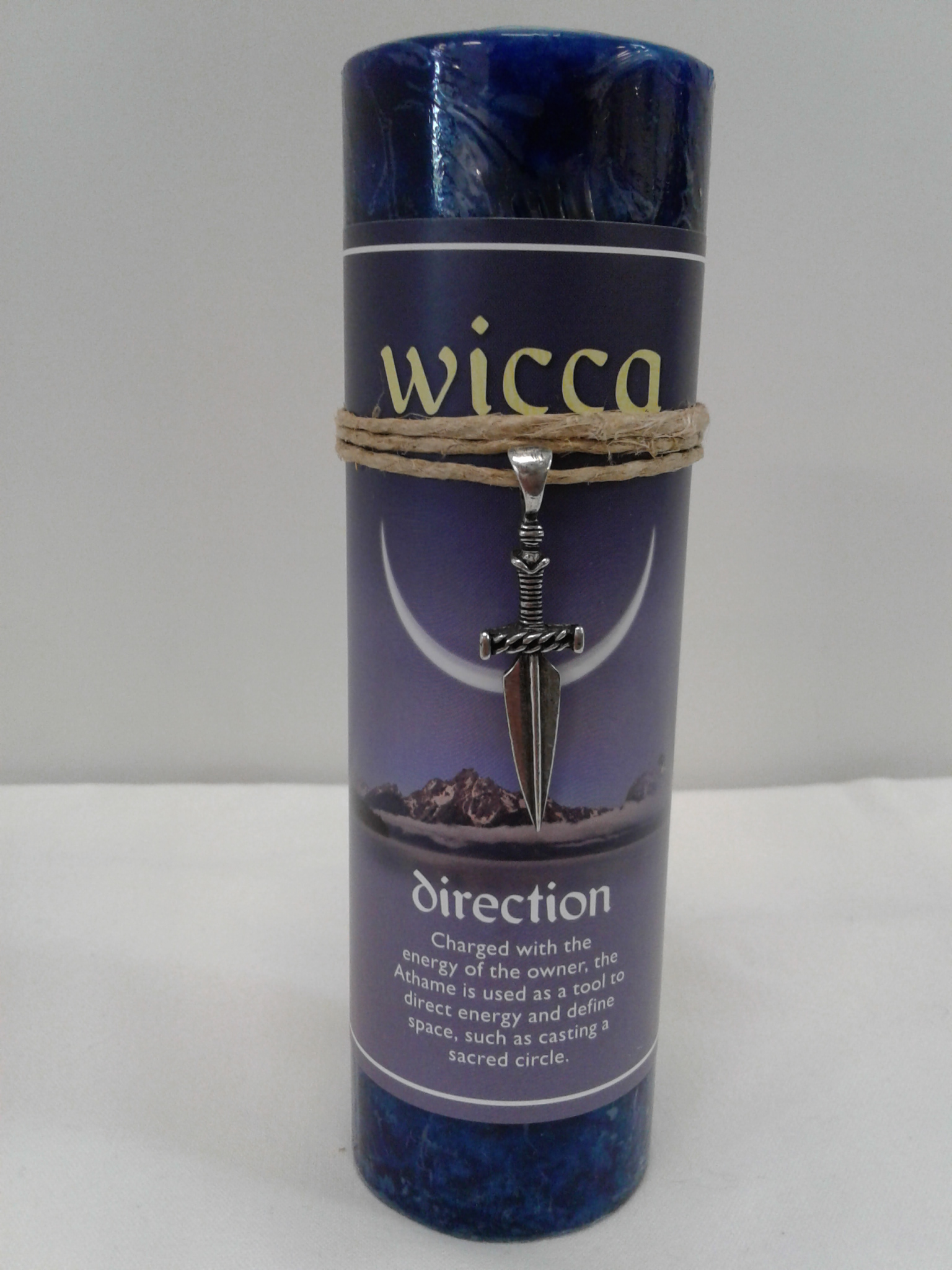 wicca direction