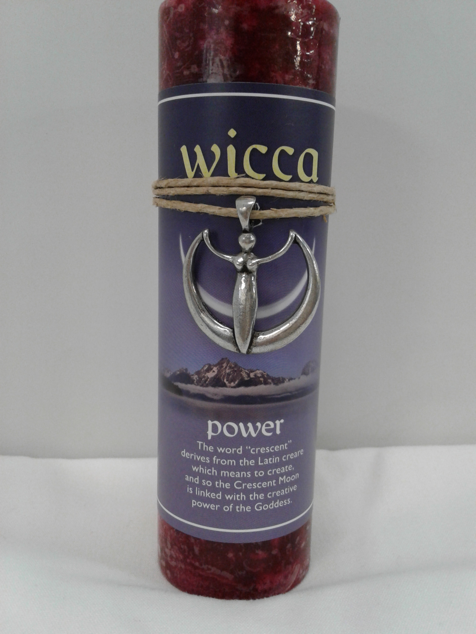 wicca power